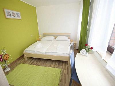 Hotel Olive Inn Rodgau Bild 3
