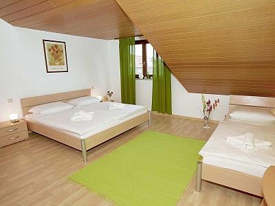 Hotel Olive Inn Rodgau Bild 4