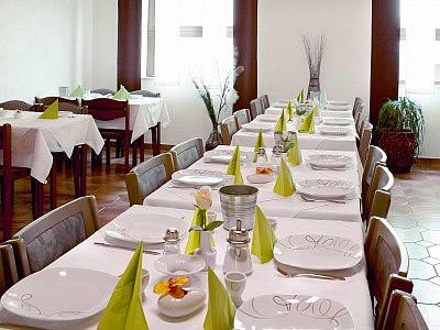 Hotel Olive Inn Rodgau Bild 6