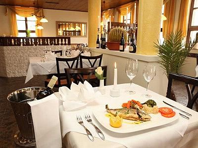 Hotel Olive Inn Rodgau Bild 8