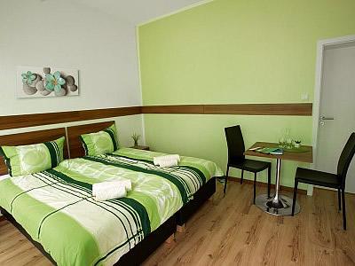 Hotel Olive Inn Aschaffenburg Bild 2