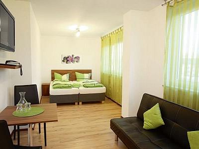 Hotel Olive Inn Aschaffenburg Bild 3