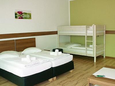 Hotel Olive Inn Aschaffenburg Bild 4