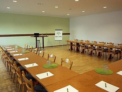 Hotel Olive Inn Aschaffenburg Bild 8