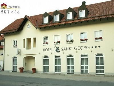 Fair Preis Hotel St. Georg