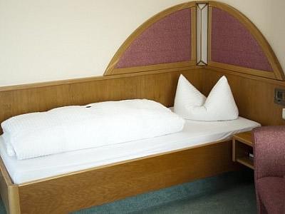 Fair Preis Hotel St. Georg Bild 5