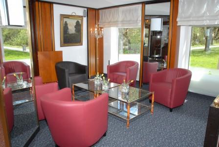 Ambassador Parkhotel Bild 2