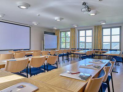 VCH Evangelische Familienferien- und Bildungsstätte Ebernburg Bild 5