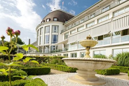Dorint Parkhotel Bremen Bild 2