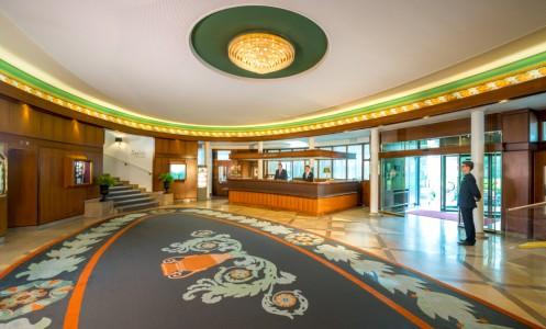 Dorint Parkhotel Bremen Bild 3
