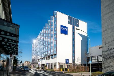 Dorint Hotel Frankfurt Niederrad