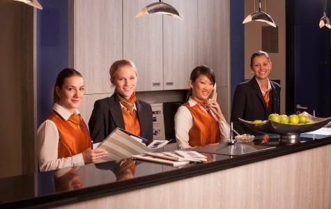 Dorint Hotel Frankfurt Niederrad Bild 2