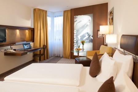 Dorint Hotel Frankfurt Niederrad Bild 3