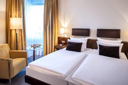 Dorint Hotel Frankfurt Niederrad Bild 6