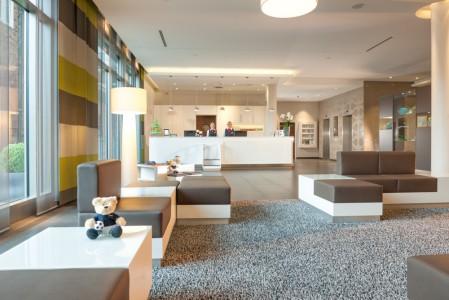 Dorint Hotel Hamburg Eppendorf Bild 2