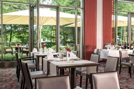 Dorint Hotel Hamburg Eppendorf Bild 3