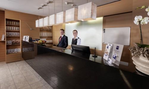 Dorint Hotel Kaiserslautern Bild 2