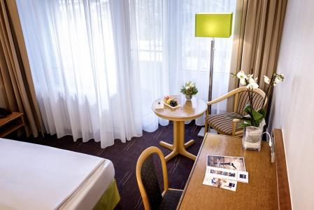 Dorint Hotel Kaiserslautern Bild 3