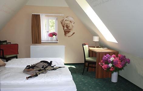 Rhönhotel Sächsischer Hof Bild 4