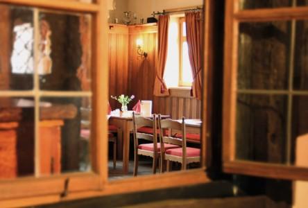 Rhönhotel Sächsischer Hof Bild 6
