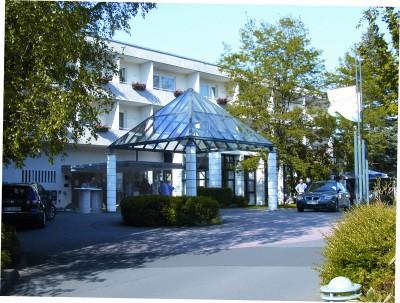 Hotel Gersfelder Hof Bild 2