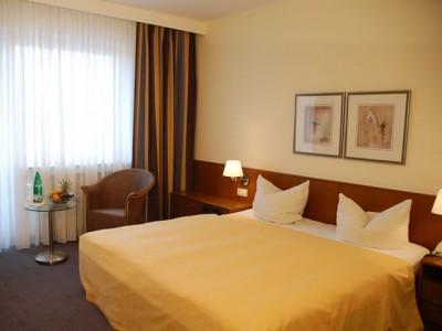 Hotel Gersfelder Hof Bild 4