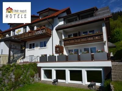 Fair Preis Hotel Arnica