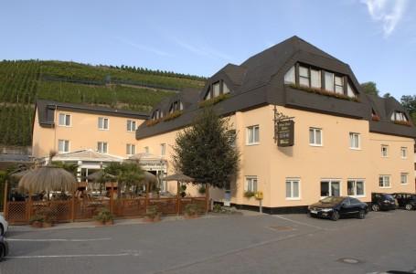 Landidyll Moselhotel Hähn