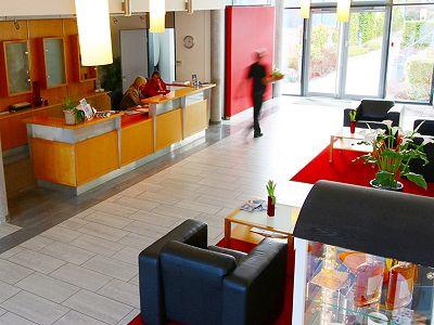 City Partner Sporthotel Avantage Bild 3