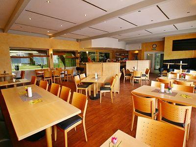 City Partner Sporthotel Avantage Bild 9