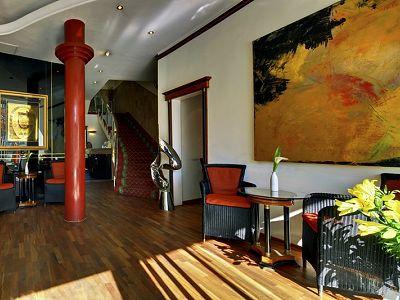 City Partner Hotel Tiefenthal Bild 2