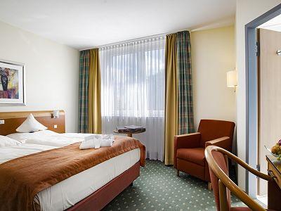 City Partner Hotel Tiefenthal Bild 3