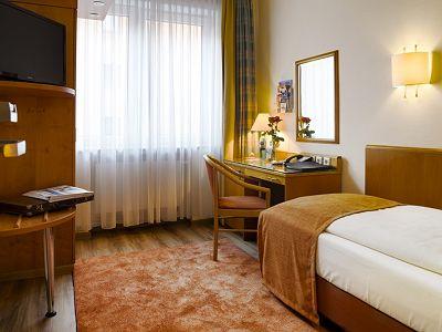City Partner Hotel Tiefenthal Bild 5