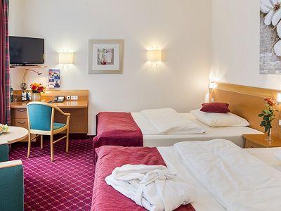 City Partner Hotel Tiefenthal Bild 6