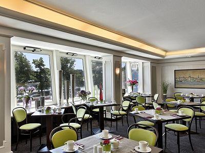 City Partner Hotel Tiefenthal Bild 7
