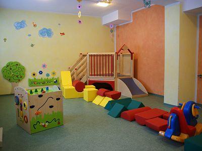 Ferienhausanlage Am Sommerberg Bild 10