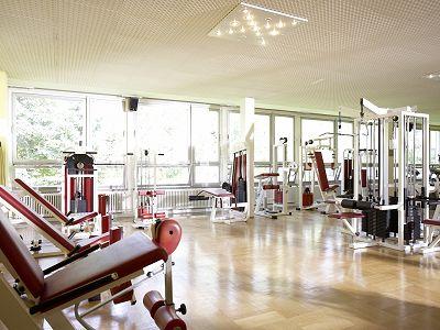 Ferienhausanlage Am Sommerberg Bild 12
