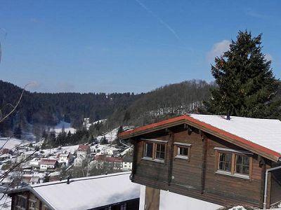 Ferienhausanlage Am Sommerberg Bild 2