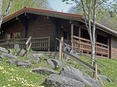 Ferienhausanlage Am Sommerberg Bild 4