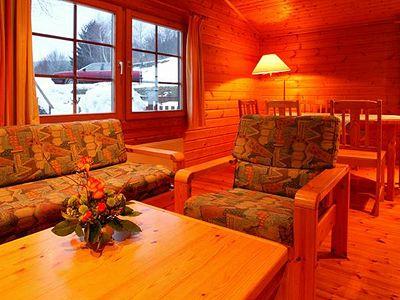 Ferienhausanlage Am Sommerberg Bild 5