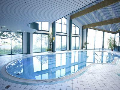 Ferienhausanlage Am Sommerberg Bild 8
