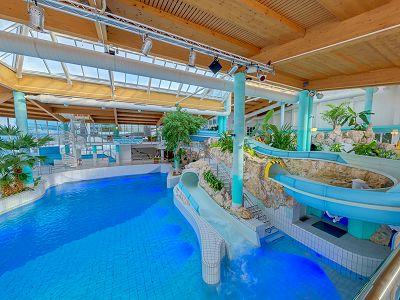 IFA Schöneck Hotel & Ferienpark Bild 13