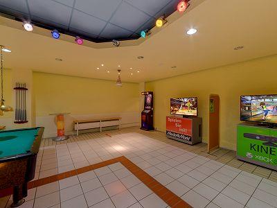 IFA Schöneck Hotel & Ferienpark Bild 17