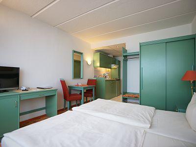 IFA Schöneck Hotel & Ferienpark Bild 2
