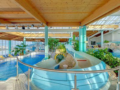 IFA Schöneck Hotel & Ferienpark Bild 20