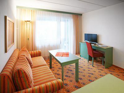 IFA Schöneck Hotel & Ferienpark Bild 3