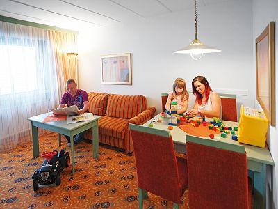 IFA Schöneck Hotel & Ferienpark Bild 4