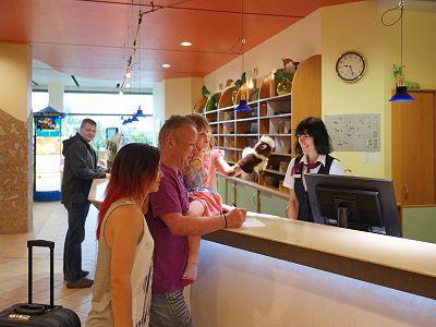 IFA Schöneck Hotel & Ferienpark Bild 5