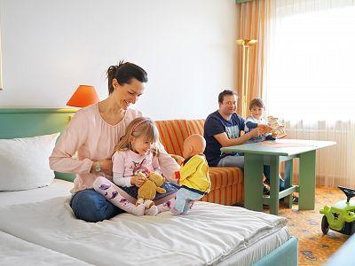 IFA Schöneck Hotel & Ferienpark Bild 6