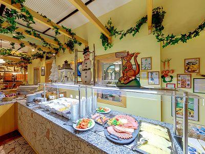 IFA Schöneck Hotel & Ferienpark Bild 9